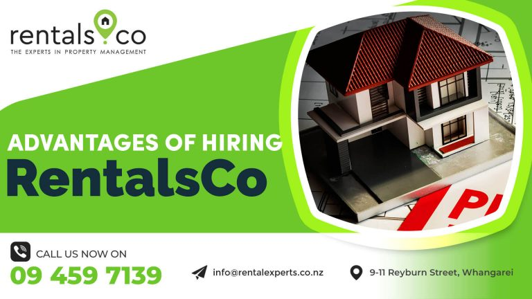 Advantages of Hiring RentalsCo as your Property Management Company