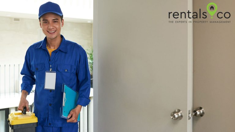 how to address minor repairs in your rental property01