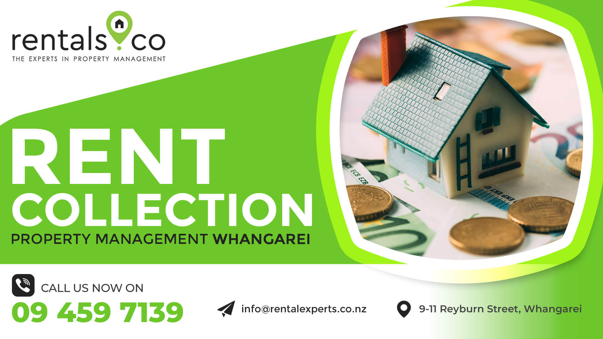 Property Management Whangarei: Rent Collection