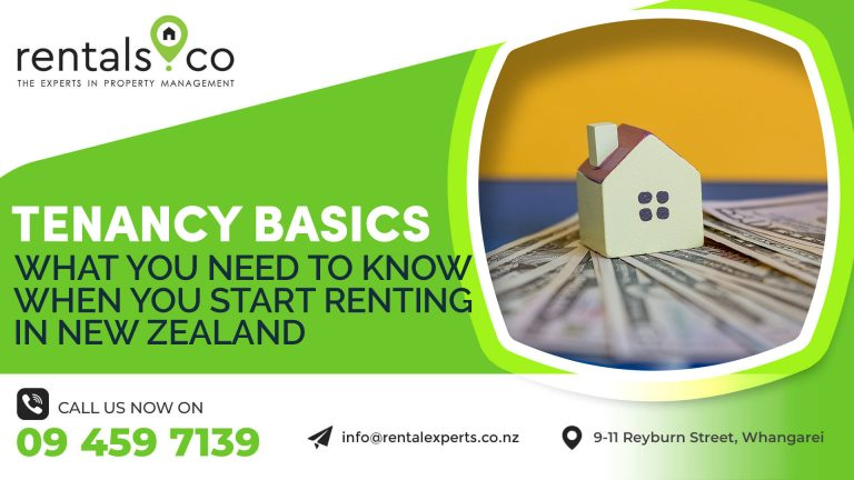 What You Need to Know When You Start Renting in New Zealand