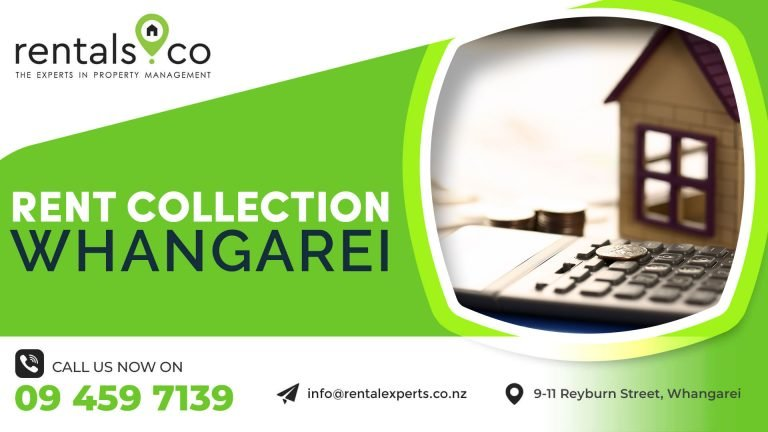 Rent Collection Whangarei