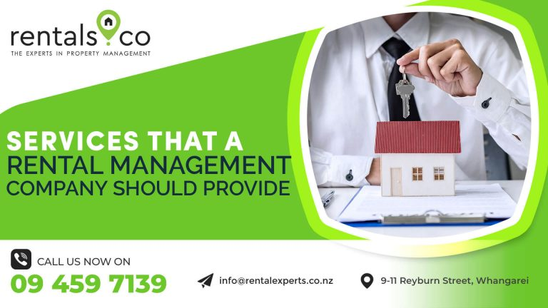 services that a rental management company should provide 01