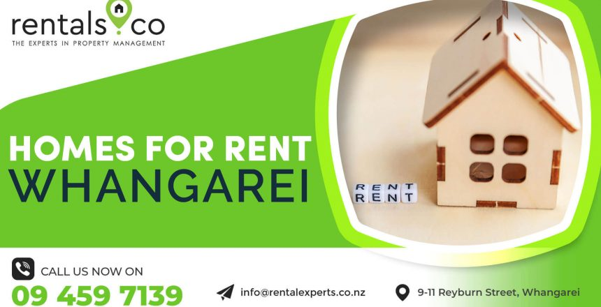 Homes For Rent Whangarei